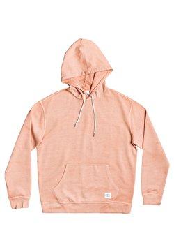Quiksilver - Hoodie - desert pink