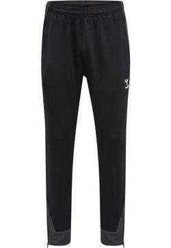 Hummel - HMLLEAD  - Jogginghose - black