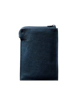 MAITRE - BALDOMAR - Portfel - dark blue