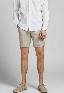 Jack & Jones PREMIUM - Shorts - beige