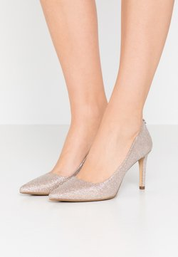 MICHAEL Michael Kors - DOROTHY FLEX  - Pumps - pale gold