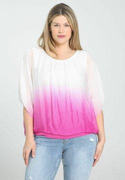 Paprika - Camiseta estampada - fushia
