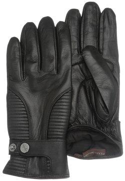 Pearlwood - JAKE - Fingerhandschuh - schwarz