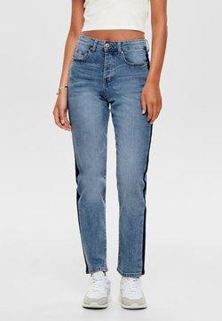 JDY - Slim fit jeans - light blue