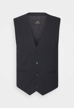 PS Paul Smith - MENS WAISTCOAT - Gilet elegante - dark blue