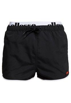 Ellesse - NASELLO - Bañador - black