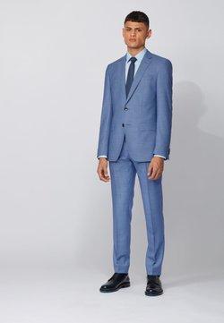 BOSS - HUGE6/GENIUS5 - Anzug - turquoise