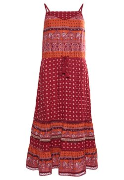 Superdry - Day dress - rust