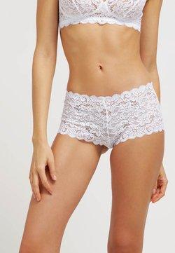 Hanro - MOMENTS - Panties - white