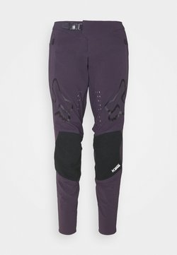 Fox Racing - DEFEND PANT - Stoffhose - dark purple