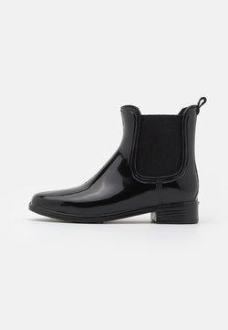 Trendyol - Regenlaarzen - black
