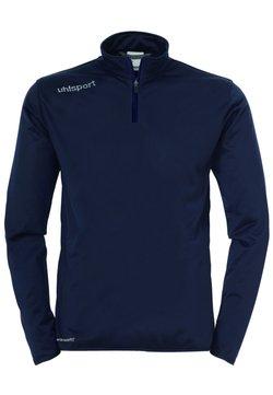 Uhlsport - Langarmshirt - marine / weiß