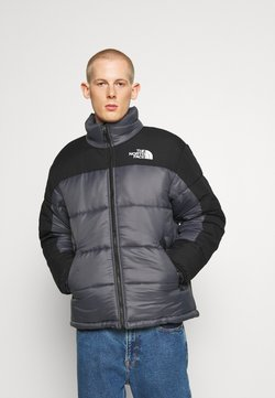 The North Face - HIMALAYAN INSULATED JACKET - Winterjacke - vanadis grey