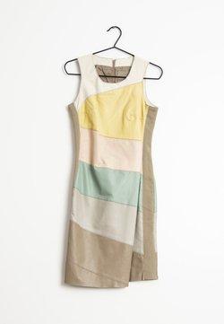 Cigno Nero - Korte jurk - multi-colored