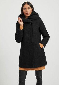 Vila - Klassinen takki - black