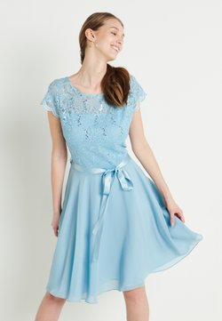 Swing - Cocktailkleid/festliches Kleid - blue