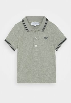 Emporio Armani - BABY - Poloshirt - grigio melch