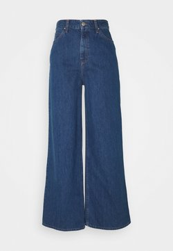 Lee - A LINE - Flared jeans - mid jelt
