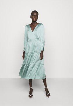 HUGO - KIMUSA - Cocktail dress / Party dress - light/pastel green