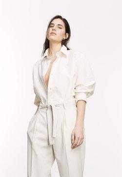 The Kooples - GRAND COL CLASSIQUE - Businesshemd - beige