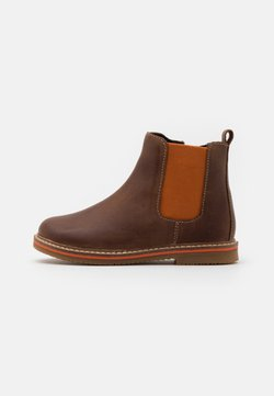 Friboo - Stiefelette - brown