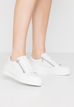 Kennel + Schmenger - SONIC - Sneakers laag - bianco