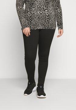 Dr.Denim Plus - MOXY - Jeans Skinny Fit - black