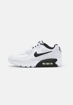 Nike Sportswear - AIR MAX 90 UNISEX - Baskets basses - white/black