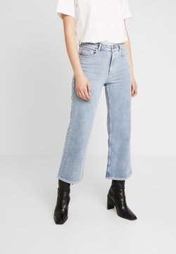 Carin Wester - DORIS - Straight leg jeans - light blue