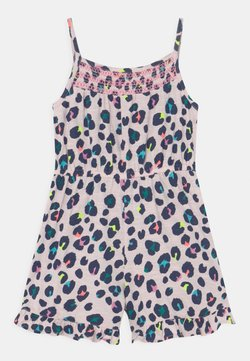 Marks & Spencer London - LEOPARD PLAYS - Overall / Jumpsuit - pink