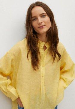 Mango - Bluzka - yellow