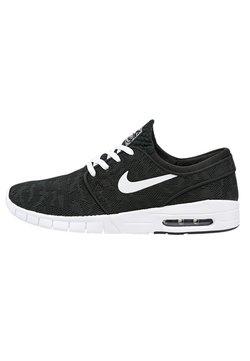 Nike SB - STEFAN JANOSKI MAX - Sneakers laag - black