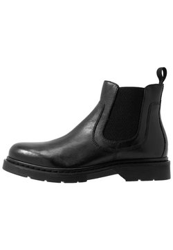 Pier One - Stiefelette - black