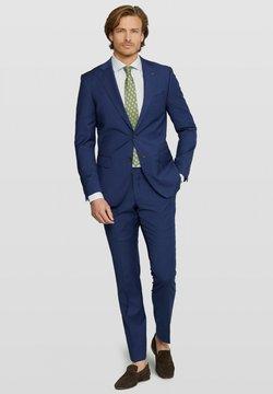 Van Gils - ELLIS - Anzug - blue