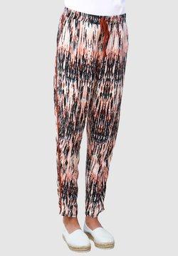 Dress In - Jogginghose - terracotta