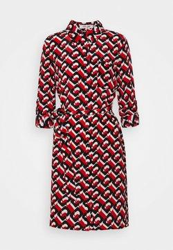 Diane von Furstenberg - PRITA - Freizeitkleid - red
