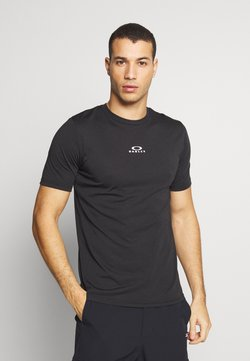 Oakley - BARK NEW - T-Shirt basic - black