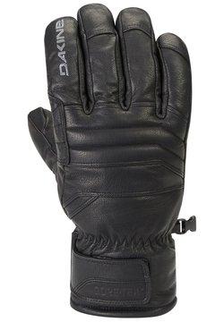 Dakine - HANDSCHUHE  - Fingerhandschuh - black