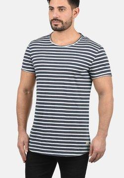 Blend - GENESIS - T-Shirt print - mood indigo