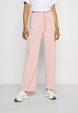 Scotch & Soda - SOFT PANTS - Jogginghose - dusty rose