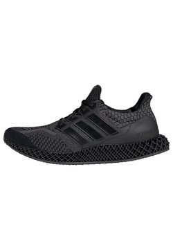 adidas Originals - ULTRA4D 5.0 - Sneaker low - cblack/cblack/carbon