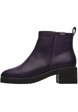 Camper - Ankle Boot - purple