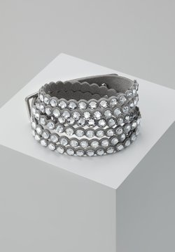 Swarovski - POWER BRACELET SLAKE - Armband - silver-coloured