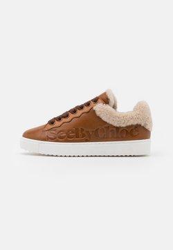 See by Chloé - Sneaker low - texan