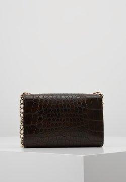 Valentino Bags - AUDREY - Across body bag - caffe