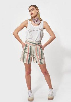 Kaporal - Shorts - off white