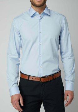 BOSS - SLIM FIT - Businesshemd - bleu meliert