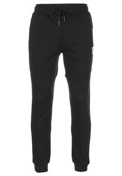 Mitchell & Ness - Jogginghose - black