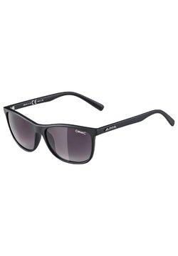 Alpina - JAIDA - Sportbrille - black matt