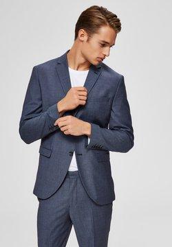 Selected Homme - Blazer - light blue